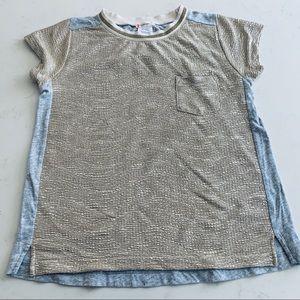 Crewcuts Girls T-shirt